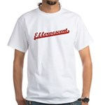 Effervescent White T-Shirt