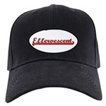 Effervescent Black Cap