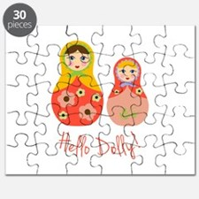 Hello Dolly! Puzzle
