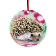 Sienna Ornament (Round)