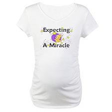 Expecting A Miracle Shirt