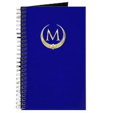 "Thurston ""M"" Journal"