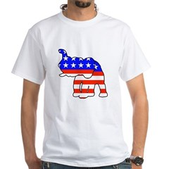 Republican GOP Logo Elephant Shirt