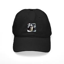 Winter Wolf Baseball Hat