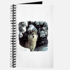 Winter Wolf Journal