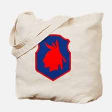 98th ID.png Tote Bag