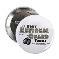 "National Guard Family 2.25"" Button (10 pack)"