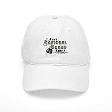 National Guard Family Baseball Cap