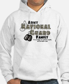 National Guard Family Hoodie