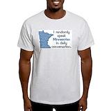 Uff da Mens Light T-shirts