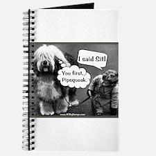 Pipsqueak Journal