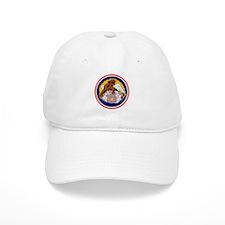 100th_fs.png Baseball Cap
