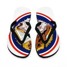 100th_fs.png Flip Flops