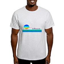 Allyson T-Shirt