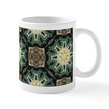 rustic abstract bohemian pattern Mugs