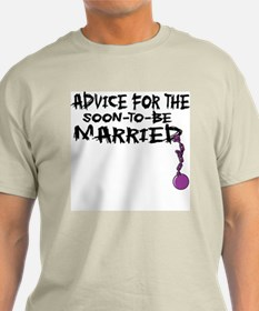 Soon-To-Be Married T-Shirt