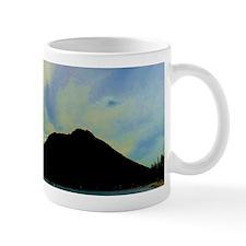 Cloudy Sky Mugs