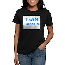 TEAM HANSON Tee
