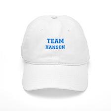 TEAM HANSON Baseball Cap