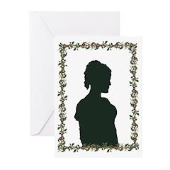 Elizabeth Greeting Cards (Pk of 10)