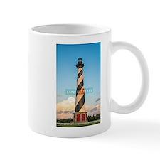 Cape Hatteras Light. Mug