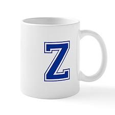 Z-var blue2 Mugs