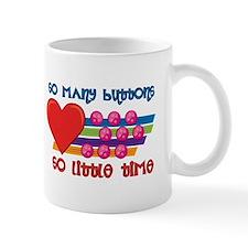 Shes Crafty Mugs