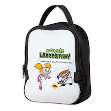 Dexter & Dee Dee Neoprene Lunch Bag