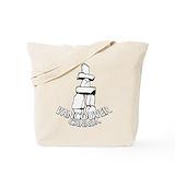 Vancouver souvenir Totes & Shopping Bags