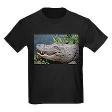 Smiling Alligator T-Shirt
