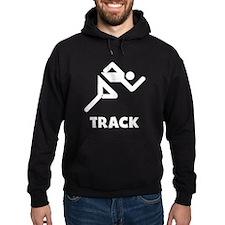 Track Hoody