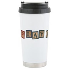 Cute Cheating Travel Mug
