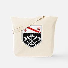 1st Engineer Combat Bn.png Tote Bag