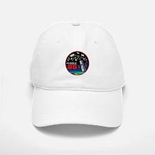 Hubble @ 25!! Baseball Baseball Cap