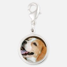 Beagle Dog Charms