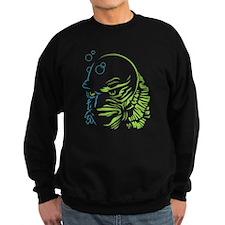 Unique Colored Sweatshirt