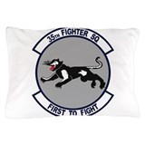 Squadrons Pillow Cases