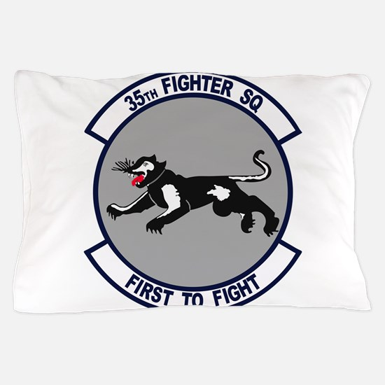 35th_fs_fighter_squadron.png Pillow Case