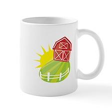 Sunny Barn Mugs