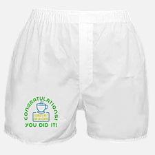 Cute Elf Boxer Shorts
