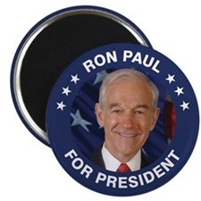 Ron Paul Magnet
