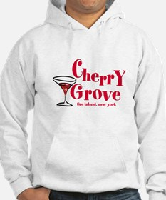 Martini Cherry Grove Jumper Hoody