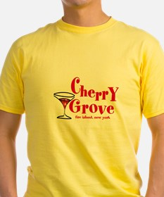 Martini Cherry Grove T