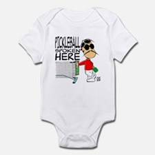 """THAT PICKLEBALL GUY"" Infant Bodysuit"