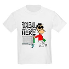 """THAT PICKLEBALL GUY"" T-Shirt"
