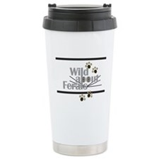 Wild about Feral Cats Travel Mug