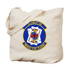 53_airlift_sq.png Tote Bag