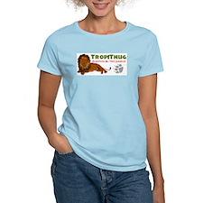 Women's TropiThug Tropical Color T-Shirt's - SALE!