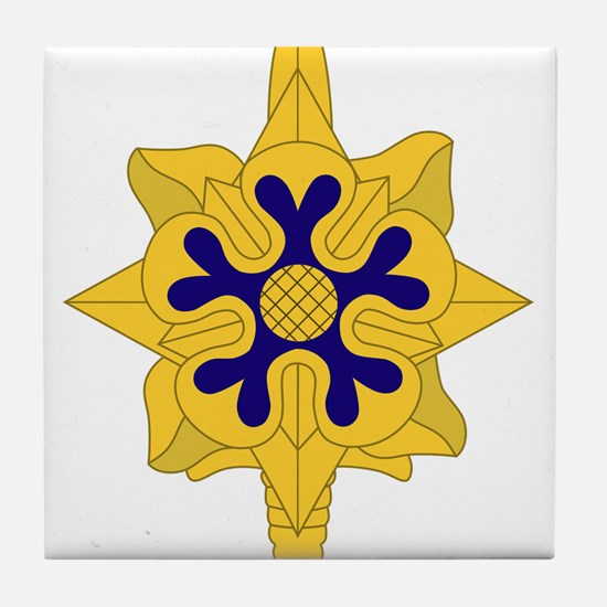 Military+Intelligence+Insignia.png Tile Coaster