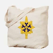 Military+Intelligence+Insignia.png Tote Bag